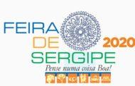 Feira de Sergipe acontece no Parque da Sementeira a partir desta terça-feira