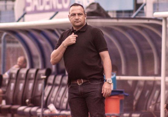 Paulo Foiani é o novo técnico do Club Sportivo Sergipe