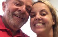Eliane Aquino e filha de Lula podem formar chapa para disputar Prefeitura de Aracaju
