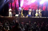 Atrações do Réveillon de Aracaju promovem mistura de ritmos no palco da festa