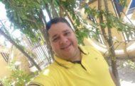 Sobrinho de deputado federal morre em acidente em Moita Bonita