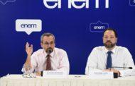 MPF pede suspensão dos calendários do Sisu, Fies e Prouni e revisão de todas as notas do Enem