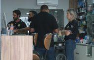 Polícia Civil deflagra operação em loja de celulares e apreende aparelhos com restrição de roubo e furto