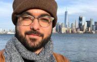 Jornalista sergipano morre, aos 27 anos, em São Paulo