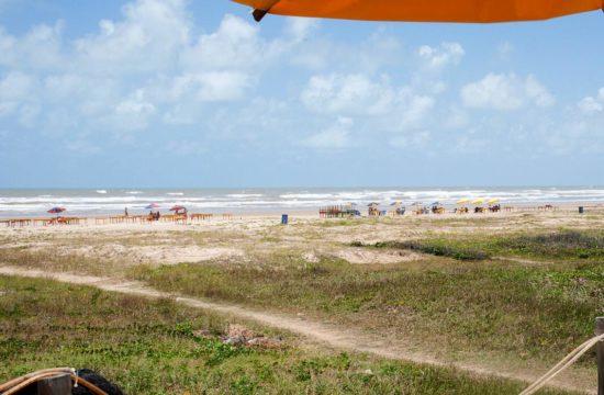 Governo diz que litoral sergipano está limpo e sem manchas de óleo