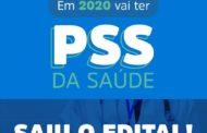 Prefeitura publica Edital do novo PSS da Saúde de Aracaju; inscrições começam dia 16.