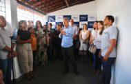 Centro de Especialidades Médicas é inaugurado em  São Cristóvão