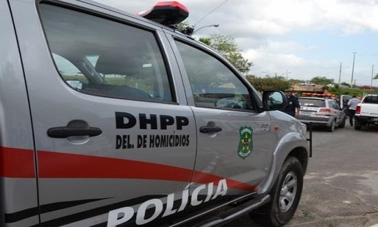 Briga em família deixa um morto e uma mulher ferida em Aracaju