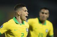 Brasil vence a Argentina e garante vaga nos Jogos Olímpicos de Tóquio