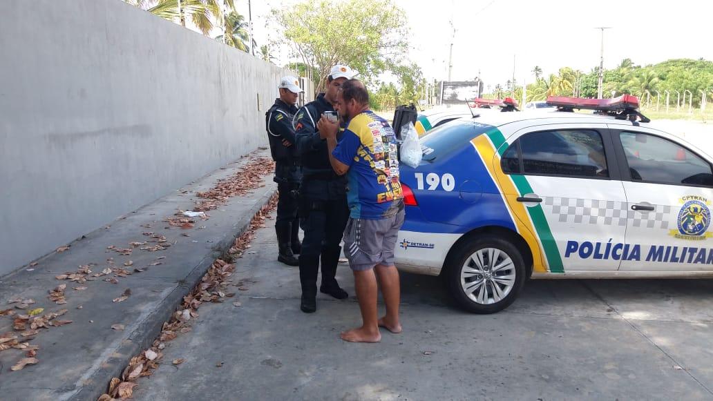 """CPTran divulga balanço da Operação """"Carnaval Seguro"""" realizada durante o feriado prolongado"""