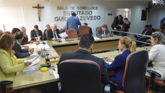 Aprovado na Alese novo regime de plantão da polícia civil