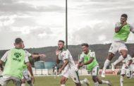 Lagarto vence o Volta Redonda-RJ e se classifica para a segunda fase da Copa do Brasil