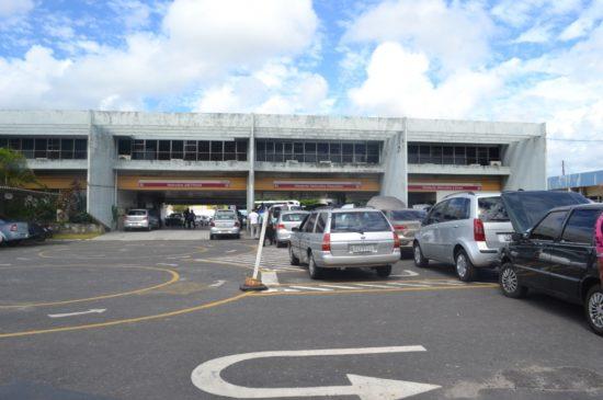 Serviços de veículos estarão suspensos no Detran a partir de quarta