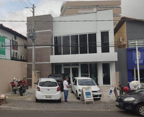 Teresina lança concurso com vagas para procurador municipal
