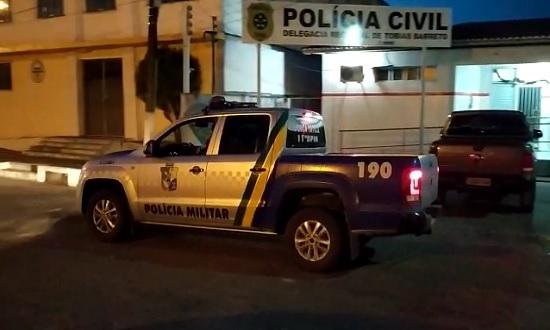 Tobias: Mãe e filho são liberados após quatro dias de sequestro