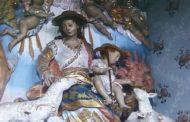 Peregrinação de Divina Pastora acontece neste sábado, 29