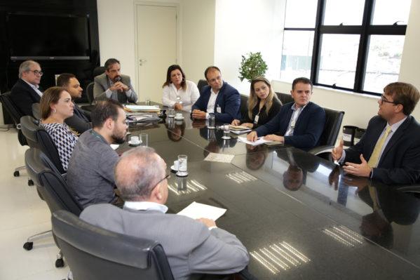 TCE, MPE e MPC se unem para reduzir classes multisseriadas em Sergipe