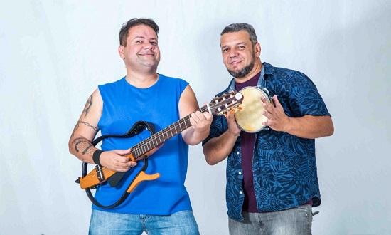 'Axé Duo' comanda o especial 'Sucessos de Carnaval' no domingo, 9