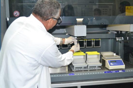 Governo de Sergipe já recebeu kits para testes específicos do novo coronavírus