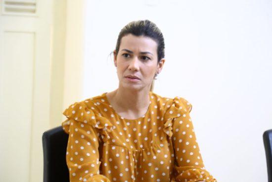 Hilda Ribeiro planeja gastar com festa e empenha gasto de R$ 250 mil com Bell Marques