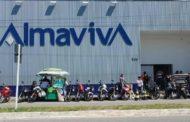Funcionários da Almaviva em Sergipe denunciam empresa por falta de  álcool em gel