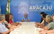 Prefeito suspende eventos públicos municipais após 1º caso de coronavírus confirmado em Aracaju