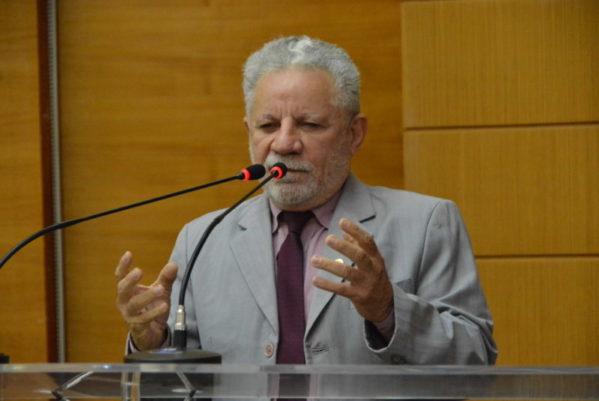 Deputado pede o fim da compra e venda de votos nas eleições de Sergipe