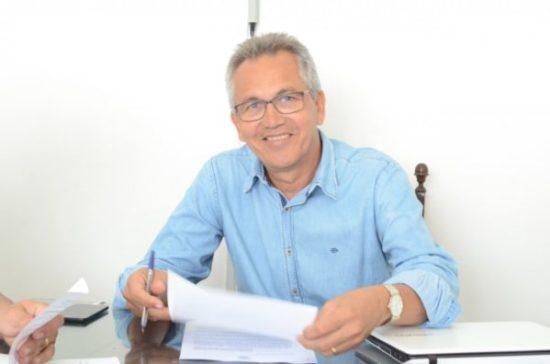 Para evitar aglomerações, Prefeitura de São Cristóvão decide antecipar e escalonar pagamento a servidores