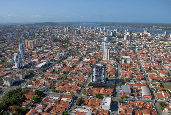 Calendário de pagamento do IPTU de Aracaju segue mantido