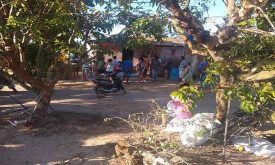 Produtora agrícola é assassinada ao ter casa invadida em Itabaiana