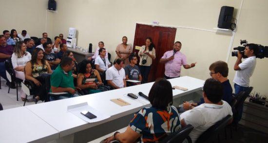 Francisco Gualberto exalta memória de Marcelo Déda no dia em que ele completaria 60 anos