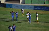 Confiança vence Boca Junior e conquista primeiro turno do Campeonato Sergipano