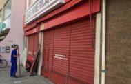 Em Sergipe, Polícia Militar fecha estabelecimentos por descumprirem decreto de emergência