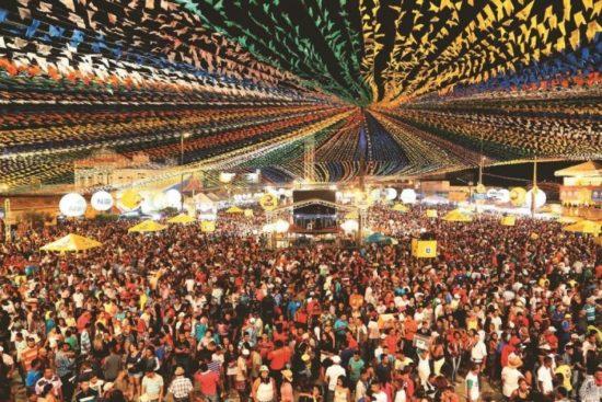 31 municípios de Sergipe suspendem festas juninas, das padroeiras e outras tradicionais