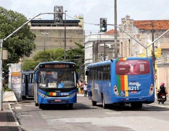 Tarifa do transporte público em Aracaju não sofrerá reajuste em 2020