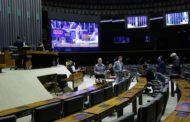 Câmara aprova projeto que prevê R$ 600 por mês para trabalhador informal