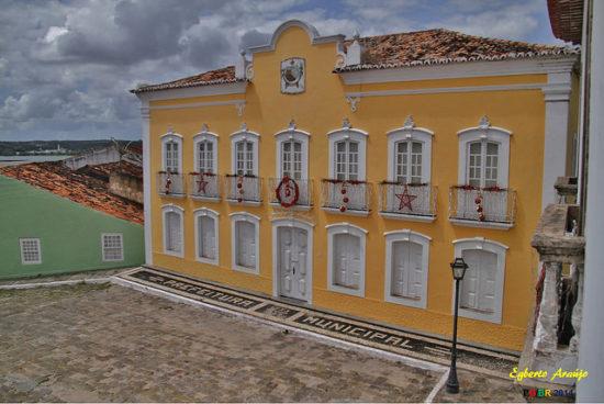 Prefeitura de Penedo terminam dia 17