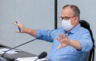 Governador de Sergipe anuncia medidas mais restritivas para o enfrentamento ao coronavírus