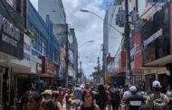Fecomse destaca postura firme do governador em não aceitar pressão do empresariado para abertura do comércio em meio à pandemia