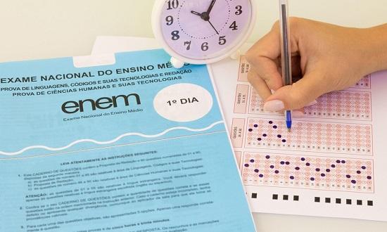 Mais de 500 mil pessoas já solicitaram isenção de pagamento do Enem