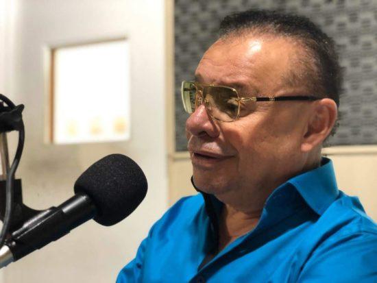 Saúde: Gilmar denuncia jornadas de trabalho de 15 horas diárias