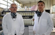 UFS produz sabonete líquido para instituições sociais da Grande Aracaju