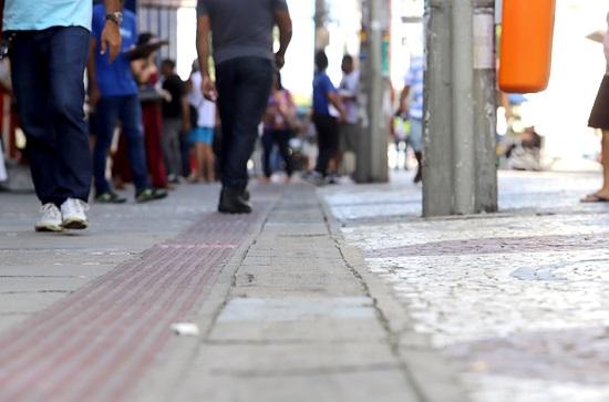 Índice de distanciamento social em Aracaju está abaixo do ideal