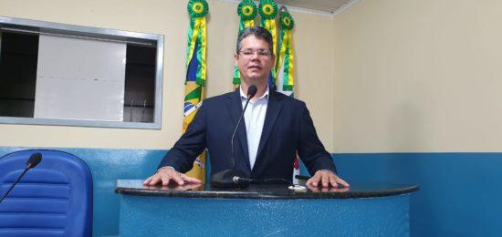 Câmara de São Cristóvão tem novo vereador