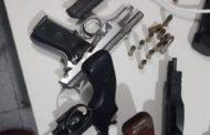 Cabo da PMSE e suspeito morrem após troca de tiros com policiais da Radiopatrulha, na Jabotiana