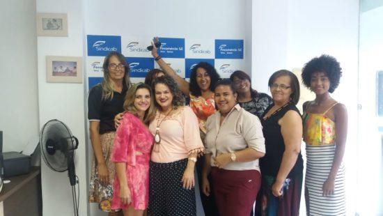 Sindicato dos Cabeleireiros e Similares Autônomos de Sergipe faz campanha para arrecadar alimentos e ajudar categoria