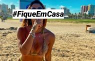 Polícia Civil investiga grupo que posou em fotos na praia e ridicularizou placas da Adema em redes sociais
