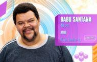 Babu é eliminado com 57% dos votos; Manu, Rafa e Thelma estão na final