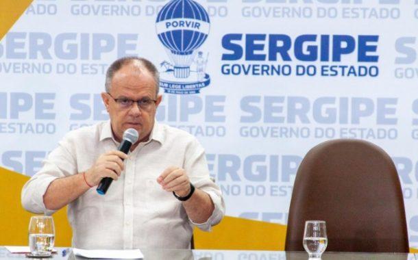 Em novo Decreto, Governador de Sergipe determina interdição de praias, calçadões e quadras