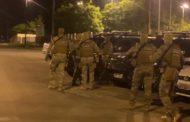 Dois homens morrem e um policial fica ferido durante operação na Região Agreste de Sergipe